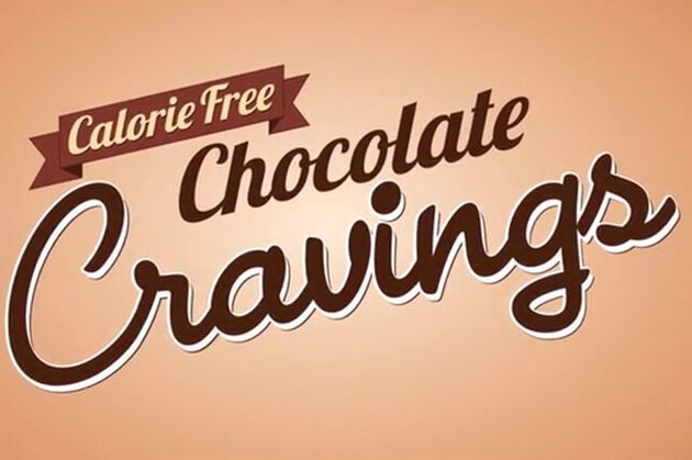 Calorie-Free Chocolate Is Actually