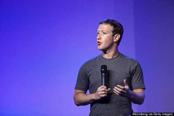 Facebook Could Finally Add A 'Dislike'