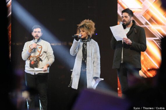 X Factor' Winners' Single Song Choices Revealed! Fleur East