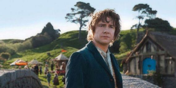 11 The Hobbit: The Battle of the Five Armies