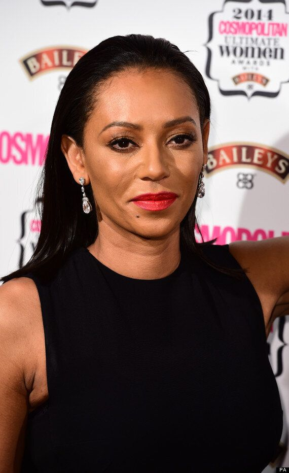 Mel B Will Miss 'X Factor' Final And Be Replaced By Tulisa After Former Spice Girl Is Rushed To