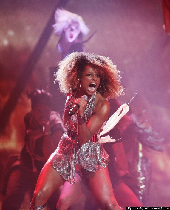 'X Factor': Fleur East 'Will Sign To Simon Cowell's Syco Record Label Whether She Wins Over Ben Haenow...
