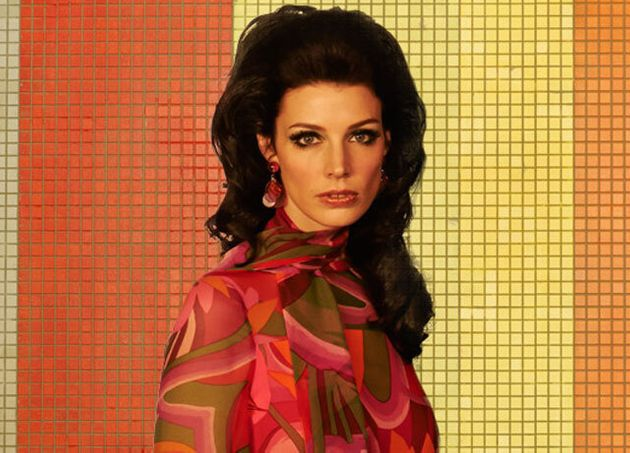 Megan Draper S Hair In Mad Men A Closer Look At Her Changing Styles Huffpost Uk