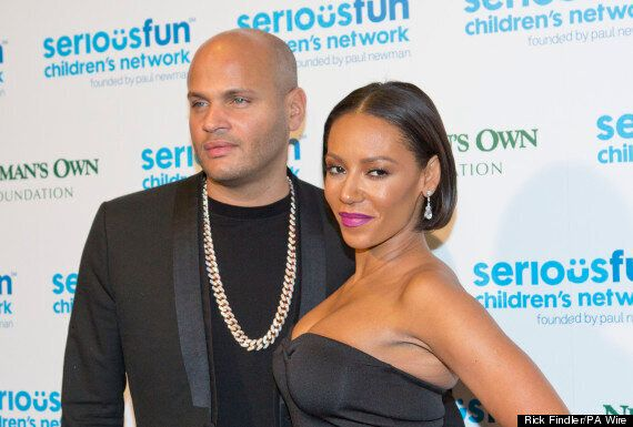 Mel B's Husband Stephen Belafonte Hits Out At 'Disgusting' And 'Untrue' Abuse Accusations On