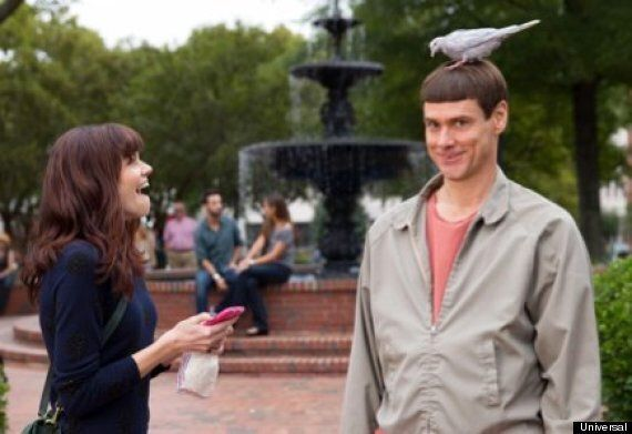 With Jim Carrey Returning In 'Dumb And Dumber To', We Celebrate His 10 Funniest Screen