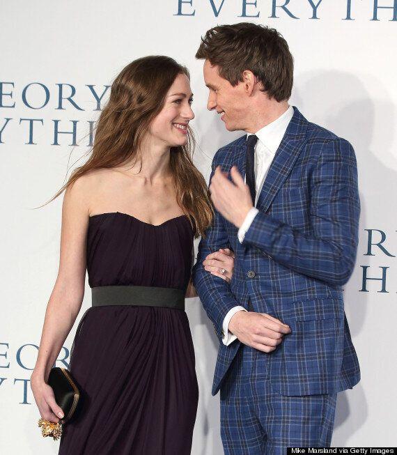 Eddie Redmayne To Marry Fiancée Hannah Bagshawe In 'Winter Wonderland' Ceremony On