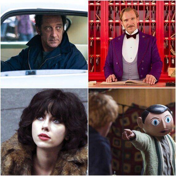 A Top Ten List of the Best Films of