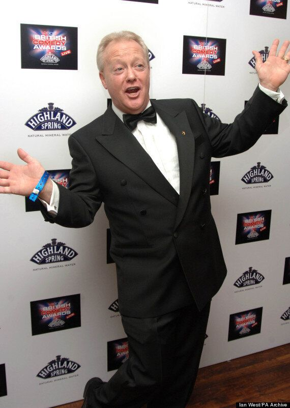 'Celebrity Big Brother': Keith Chegwin To Bring 'Fun' To The 'CBB'