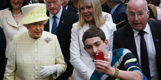 The Funniest Royal Pictures Of