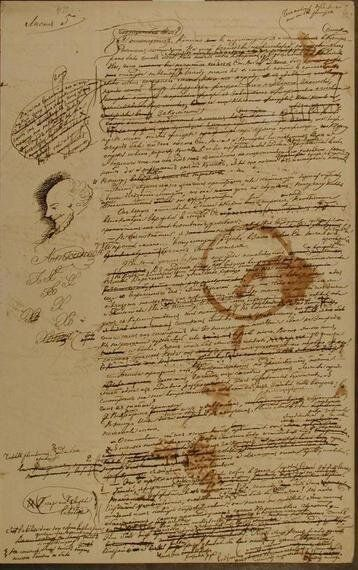 Dostoevsky Draws Shakespeare: The Fascinating
