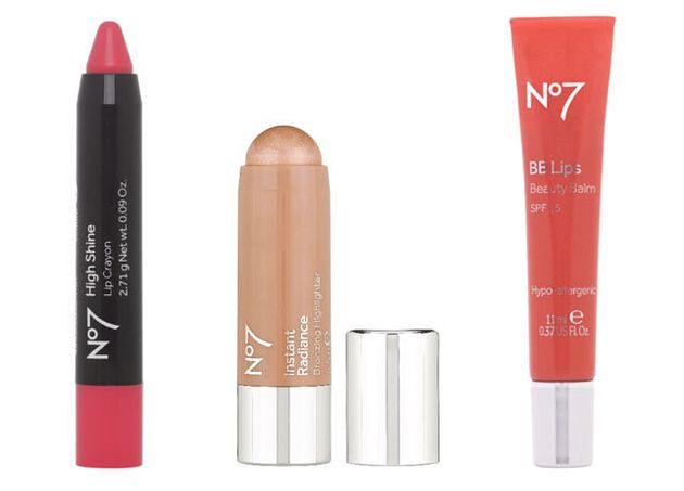 No 7 S Summer Makeup Collection Is Here And It S All Under 10