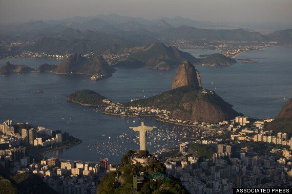 'Superbug' KPC Enzyme Found In Rio's Olympic
