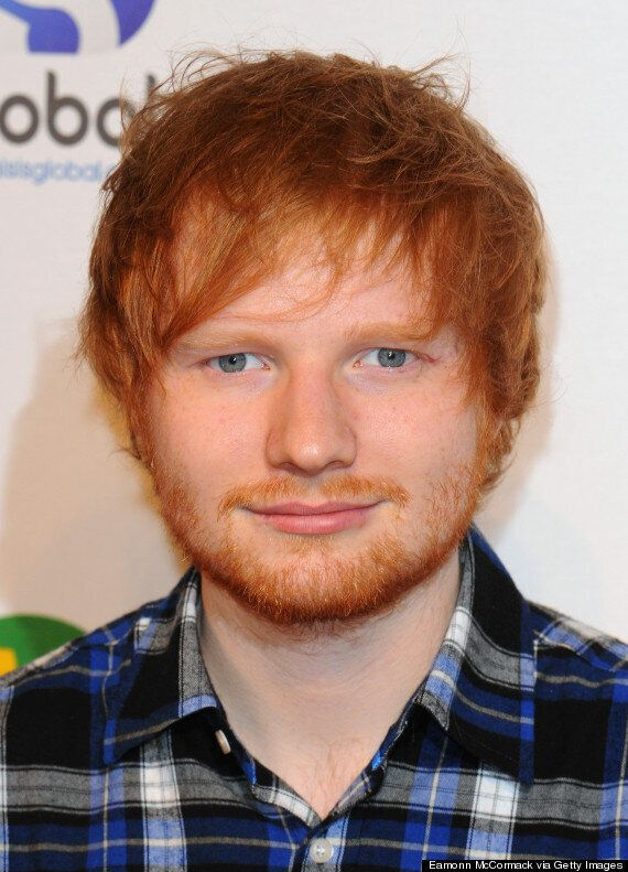 Beyoncé And Ed Sheeran Are UK's Most Googled Celebrities Of