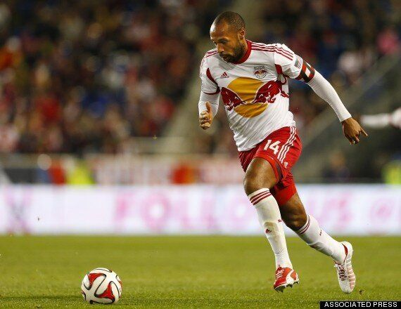 Thierry Henry Shuns Arsenal Coaching Role For Lucrative Sky Sports