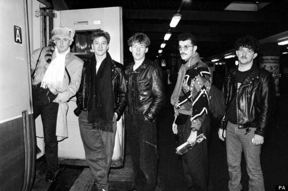 Holly Johnson: Frankie Goes To Hollywood Performed 'Vital Function For Alternative Sexuality And Teenage