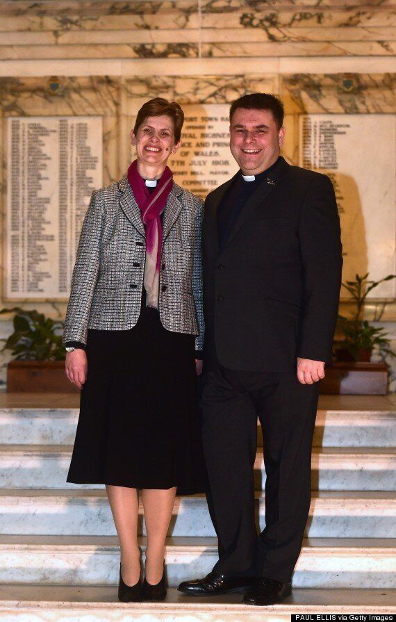 The Church Of England Finally Has A Woman Bishop, Libby Lane Made Bishop Of