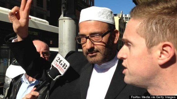 Russell Brand Slams Tony Abbott & Media For Linking Sydney Siege To