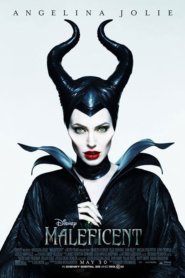 Mac S Maleficent Collection Aka How To Get Angelina Jolie S