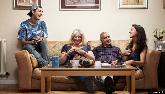 'Gogglebox' Family Axed After Dad Reveals He's Running As Ukip General Election