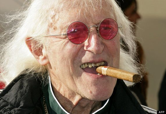 Jimmy Savile 'Could Have Been Prosecuted' While Still Alive, Police