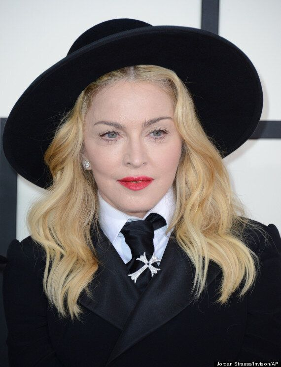 Madonna 'Distraught And Paranoid' After Discovering Computers And Phones Have Been Hacked For 'More Than...