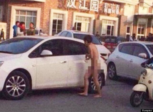 Woman, Ting Su, Finds Husband Cheating With Her Own Twin -4649
