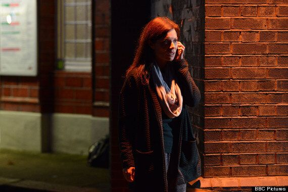 'EastEnders' Spoiler: Who Killed Lucy Beale? Emma Thinks She Knows The Answer