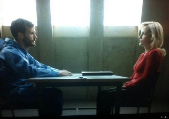 'The Fall' Finale Episode 6 Review - Gillian Anderson, Jamie Dornan Finally Face To Face In Unsettling...