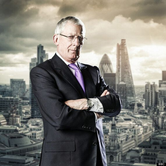 'The Apprentice': Nick Hewer Quits As Lord Alan Sugar's Advisor After 10 Years On The