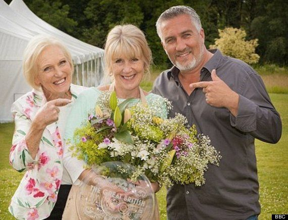 ITV Audience Figures Drop As Fans Abandon 'X Factor' While BBC Triumph With 'Great British Bake Off'...