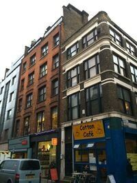 Eviction Threatened for 17 Creative Businesses in London's Soho to Make Way For Nine Luxury