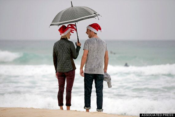 Will It Be A White Christmas This Year? Met Office Says It's
