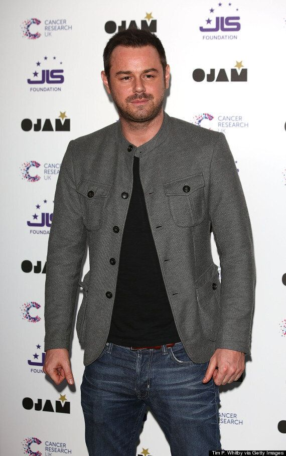 'EastEnders' Actor Danny Dyer 'Didn't Want To Be A Soap Actor' At First... But Says Mick Carter Role...