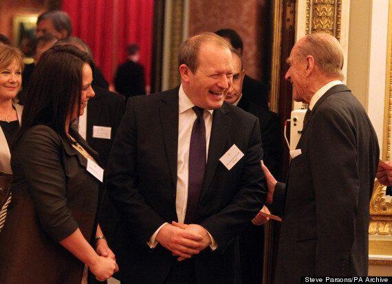 Simon Danczuk Denies Defection To Ukip Despite Schmoozing With Nigel
