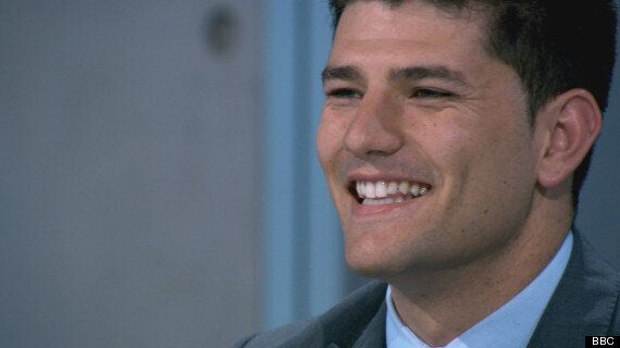 'The Apprentice' Winner Mark Wright Reveals He Believes His Rivalry With Daniel Won His Partnership With...