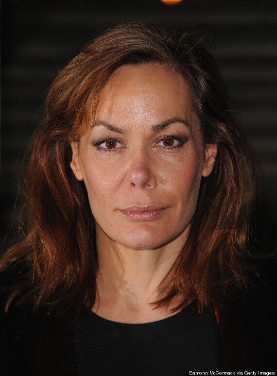 Tara Palmer-Tomkinson Arrested At Heathrow Airport After 'Flying Into A Rage' Over Being Refused Entry...