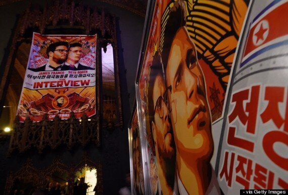 North Korea Pulls Out Of UN Showdown After Sony