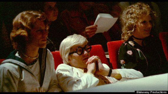 David Hockney 'Not Trusted By Art Critics Because He's So Popular,' Says Filmmaker Randall