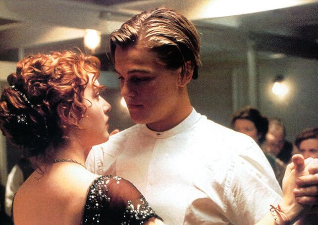Kate Winslet Still Haunted By Nude Titanic Portrait