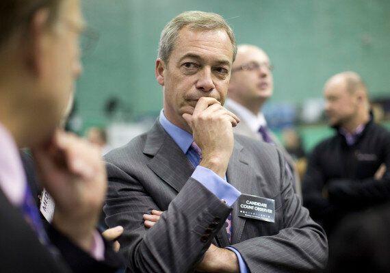Nigel Farage Slams Ukip Parody App, 'UKIK', Calling It 'Risible' And