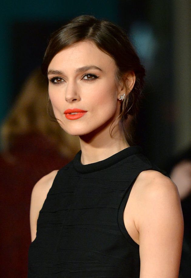 Keira Knightley Sneaked A Bottle Of Wine From Pub Where