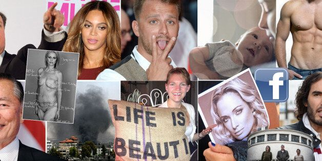 From Cancer to Gaza, Beyonce to Top Gear: HuffPostUK's 20 Most Shared Blogs of