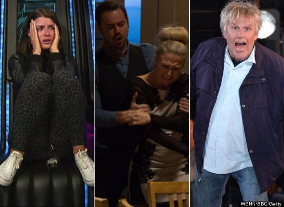 'Big Brother' Is The Most Complained About TV Show Of 2014, 'Coronation Street' And 'EastEnders' Also...