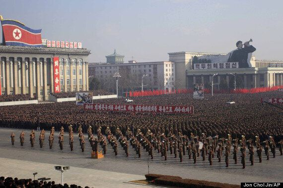 North Korea Suffered A Complete Internet Blackout On