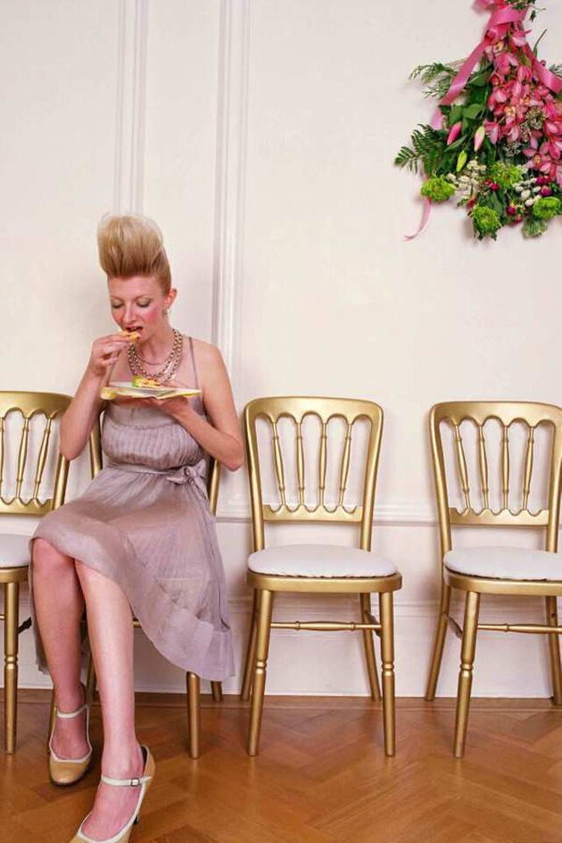 Being Single At Weddings: Five Ways To