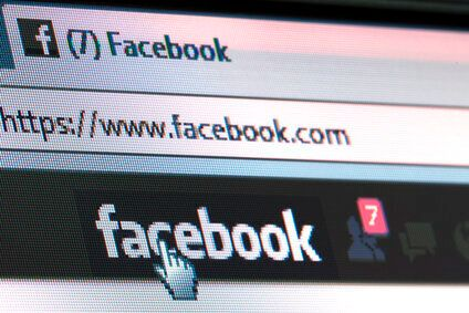 Is Facebook Destroying Our Ability to Be