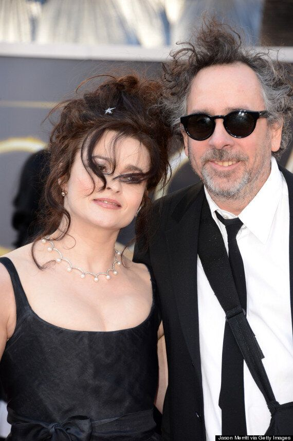 Helena Bonham Carter And Tim Burton Split: Actress And Director Call Time On Their 13 Year