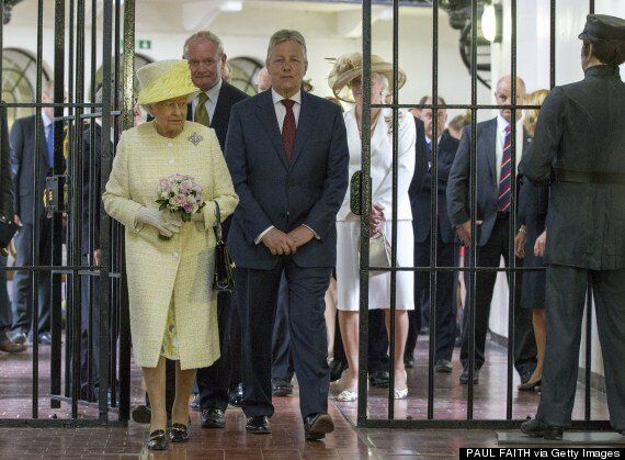 Queen's Speech: Elizabeth II Speaks Of The Troubles, Scottish Independence, Faith & Game Of