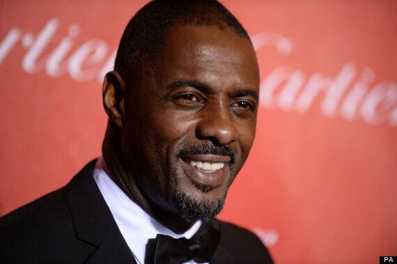 'Idris Elba Can't Be James Bond, Because He Is Black' - Is The Opinion Of US Shock Jock Rush