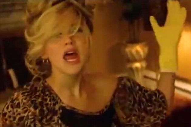 Jennifer Lawrence Lip-Syncing To Santana's 'Evil Ways' Will Make You Dance Round Your Living